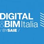 Vi aspettiamo a DIGITAL&BIM ITALIA