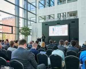BIMobject LIVe Worldwide Business Conference 2015