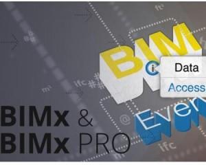 I dati BIM ovunque sei, con GRAPHISOFT BIMx