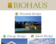 Biohaus a MADE Expo