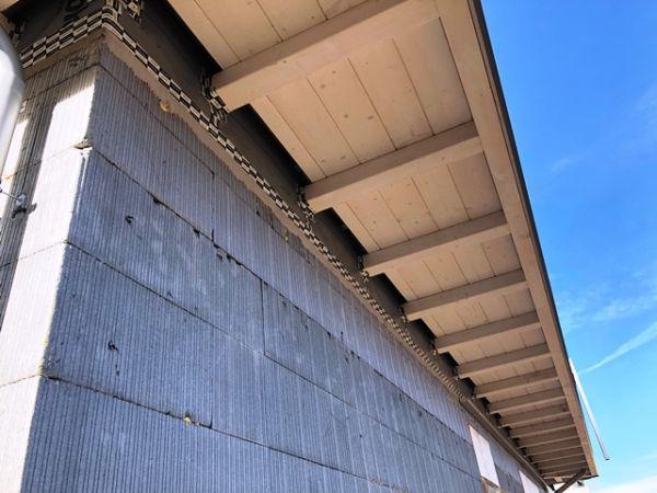 Bioisotherm realizza un involucro con sistemi modulari a casseri isolanti per un edificio residenziale a Carnago