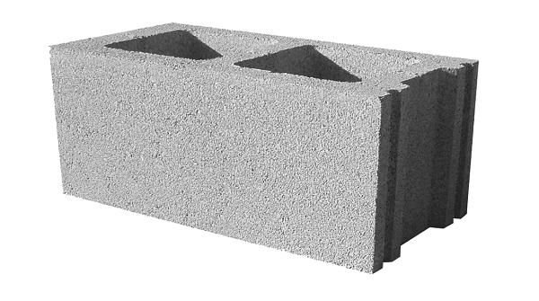 Blocchi in cemento MVB
