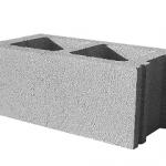 Blocchi in cemento per murature faccia a vista
