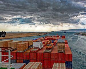 Blocco Canale di Suez: gravi danni economici anche per l'Italia