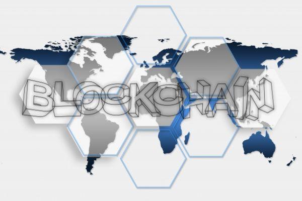 BLOCKCHAIN, il futuro delle informazioni