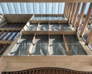 Nella city londinese la nuova sede europea di Bloomberg