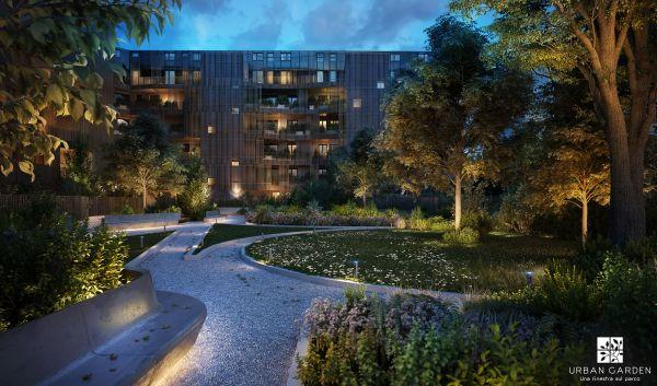 Il progetto Urban Garden a Milano
