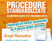 Procedure Standardizzate: il Primo Software