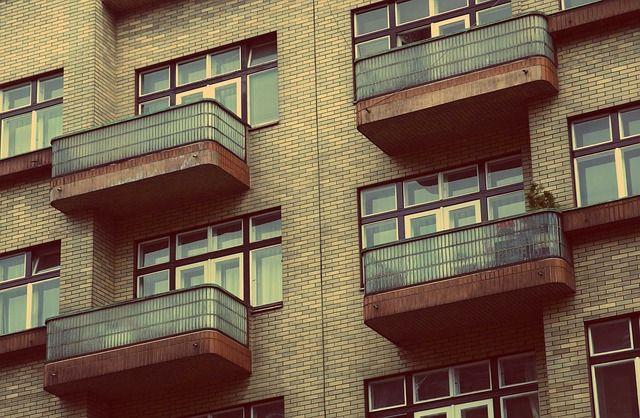 Bonus Facciate: ok agli interventi sui balconi