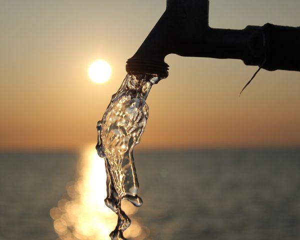 Bonus idrico approvato dalla Legge di Bilancio 2021
