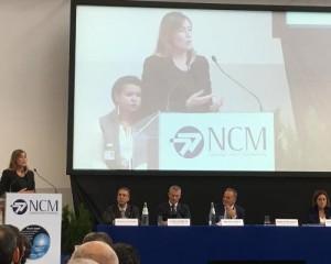 NCM  ha scelto i prefabbricati Baraclit