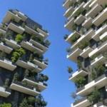 Il Bosco Verticale tra i 50 grattacieli più simbolici del mondo