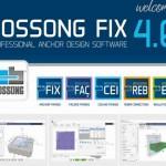 Nuovo software per la progettazione e la verifica degli ancoranti