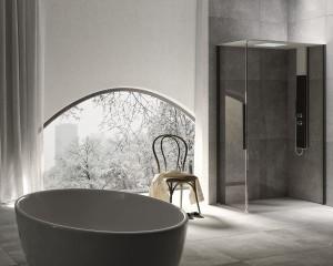 Cabine doccia Bobox, il futuro è già iniziato