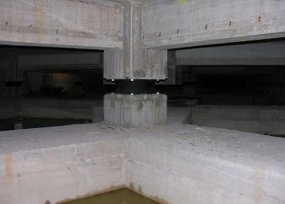 ENEA e Politecnico di Torino hanno brevettato un sistema di isolamento sismico in grado di proteggere gli edifici, soprattutto quelli di pregio storico