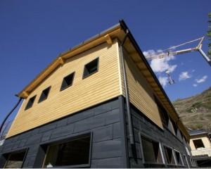 Progetto 'Casa del Rugby' di Sondrio