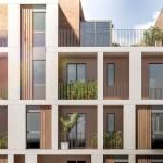NòvAmpère, il nuovo progetto residenziale eco-friendly e tech