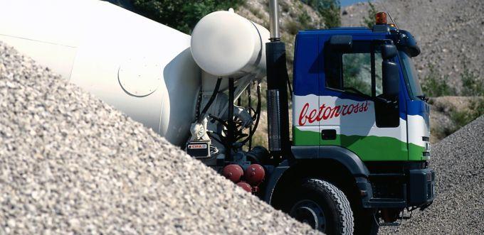 Per le imprese del settore il calcestruzzo di ritorno dal cantiere rappresenta un problema economico e ambientale