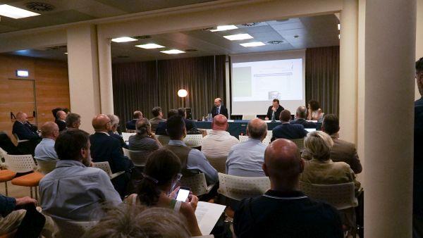 Calcestruzzo: convegno a Milano organizzato da Federbeton e Assimpredil Ance