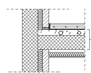 Modello di calcolo semplificato dell'indice di valutazione di rumore di calpestio L'nw