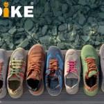 Scarpe antinfortunistiche Dike: tecnologie per la sicurezza e il comfort ai vostri piedi