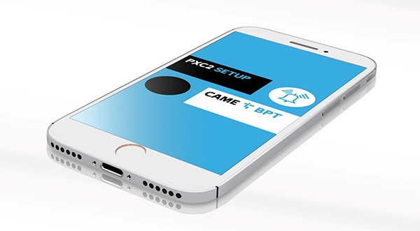 came-app-tecnologia