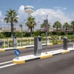 I parcheggi hi-tech alla Marina di Stabia firmati CAME