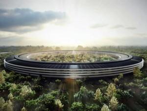 Apple sceglie Gruppo Profilati per un progetto in California