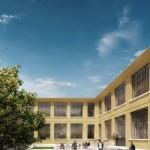 Pavia, campus della salute al via