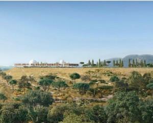 Berggruen Institute: un ponte tra architettura e natura