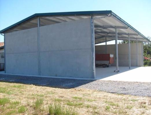 Caratteristiche tecniche delle pareti e pannelli prefabbricati - Cartongesso per esterno prezzi ...