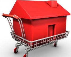 Prezzi di vendita abitazioni -5,1% in un anno 1