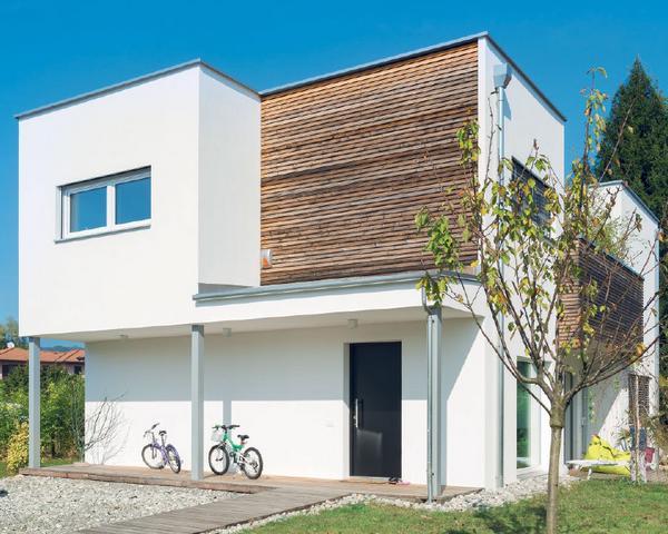 Premio nazionale per le migliori architetture in legno for Migliori costruttori case in legno