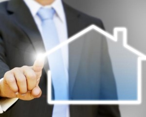 +4,9% per le compravendite nel residenziale
