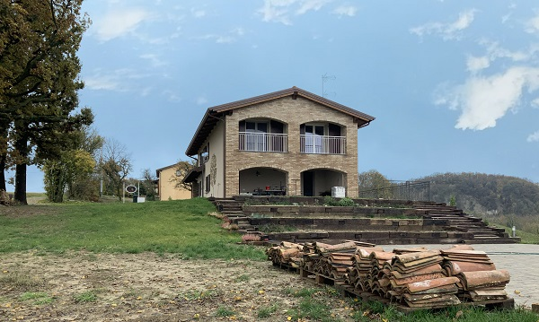 La Casa di Carla