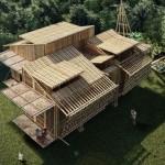 La casa galleggiante del PoliTo vince il Resilient Homes Design Challenge