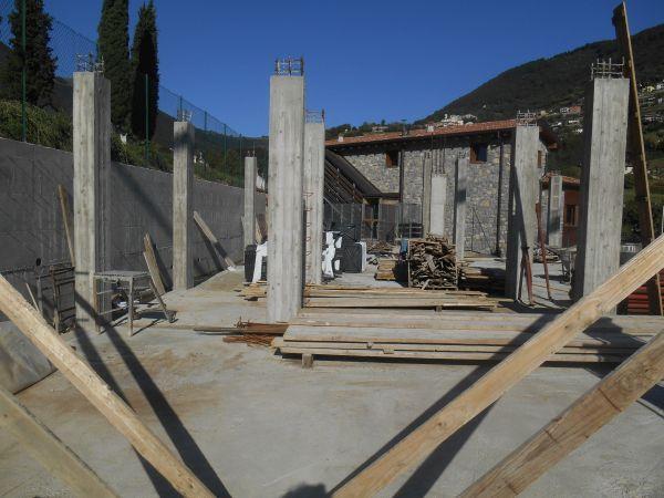 """La Casa di Nicola"""": l'ampliamento in fase di costruzione"""