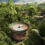 Casa Ojalá il sogno che diventa realtà