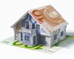 Aumenta dell'8% l'erogato medio dei mutui 1