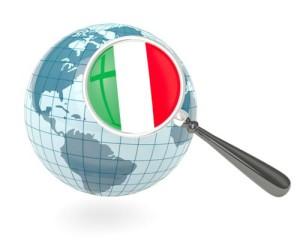 Far conoscere gli immobili italiani all'estero 1