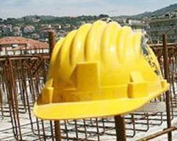 INAIL: calano gli infortuni in edilizia 1