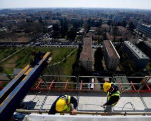 A Milano parte la riqualificazione delle case Aler grazie al Superbonus