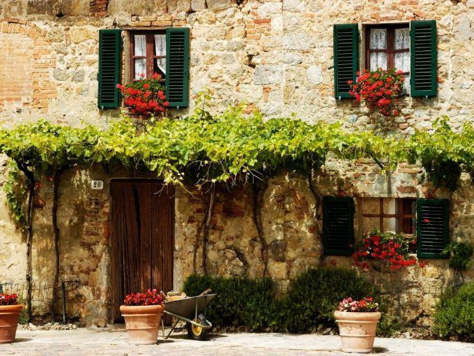 Casa di campagna: acquisto, ristrutturazione o costruzione