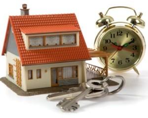 Più veloci le vendite di immobili 1