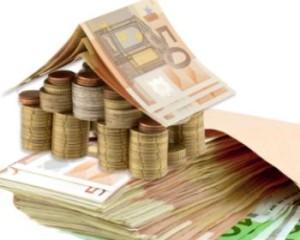Calano i mutui del 4% 1