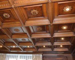 Il legno, la vera essenza delle realizzazioni di Turati Boiseries