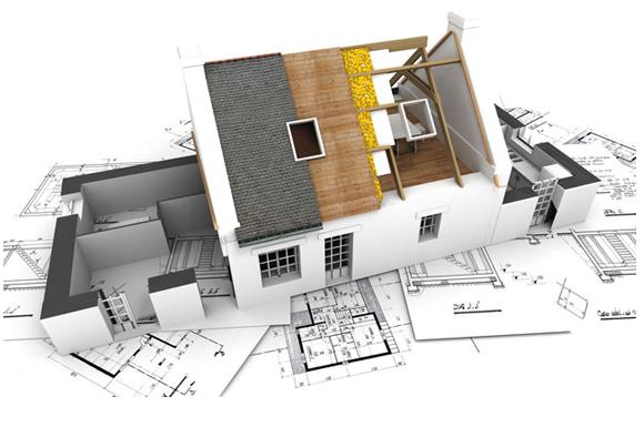 Aumento del patrimonio immobiliare italiano nel 2015