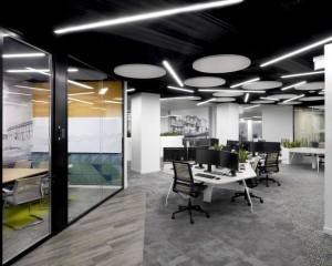 Gli uffici del futuro secondo CBRE