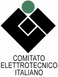 CEI – Comitato Elettrotecnico Italiano