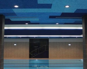 ACOUSTIC CEILINGS – CONTROSOFFITTO ACUSTICO IN LEGNO
